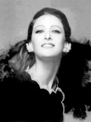 Майя Плисецкая (1925 — 2015)